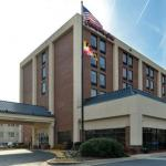 Hampton Inn College Park