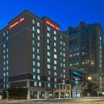 Time Warner Cable Arena Hotels - Hampton Inn Charlotte-Uptown