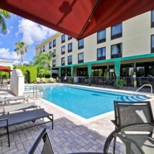 Perfect Vodka Amphitheatre  Hotels - Hampton Inn West Palm Beach Florida Turnpike