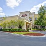 Hampton Inn And Suites Birmingham/Pelham
