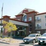 Accommodation near Cache Creek Casino Resort - Hampton Inn & Suites Vacaville-Napa Valley