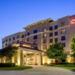 Hotels near Dr Pepper Arena - Hampton Inn & Suites Legacy Park-Frisco
