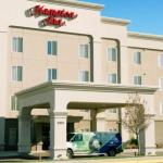 Hampton Inn Great Falls, Mt