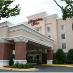 Hampton Inn Shreveport Airport, La