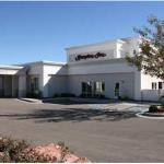 Hampton Inn Richfield, Ut