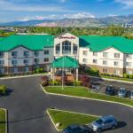 Accommodation near Maverik Center - Hampton Inn Salt Lake City Central