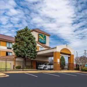 Hotels near Memphis International Raceway - Sleep Inn Memphis