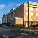 Hampton Inn And Suites Chicago South Matteson