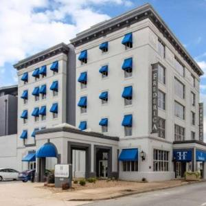 Hotels near Arkansas State Fairgrounds - Legacy Hotel And Suites