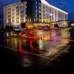 Mile High Club Hotels - Aloft Mount Laurel