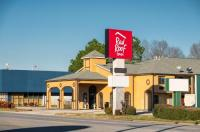 Americas Best Value Inn-Muscle Shoals/Florence Image