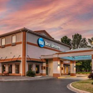 Alabama State Fairgrounds Hotels - Best Western Plus Carlton Suites
