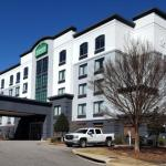 Accommodation near Coleman Coliseum - Wingate By Wyndham Tuscaloosa