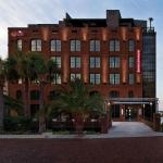 The Bohemian Hotel Savannah Riverfront, Autograph Collection, A Marriott Luxury & Lifestyle Hotel