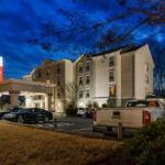 Hotels near Bon Secours Wellness Arena - Best Western Plus Piedmont Inn and Suites