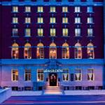 Electric Factory Hotels - Le Meridien Philadelphia