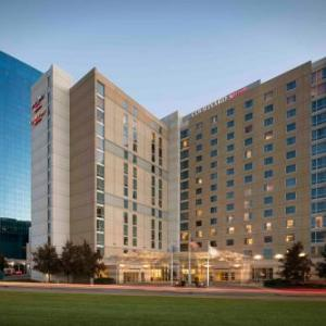 Springhill Suites By Marriott Indianapolis Downtown