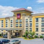 Accommodation near Chambers Hill Fire Company Pennsylvania Room - Comfort Suites Hummelstown