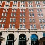 Accommodation near Dubuque County Fairgrounds - Hotel Julien Dubuque