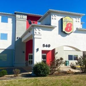 Hotels near Harker Heights Events Center - Super 8 Harker Heights