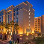 EverBank Field Accommodation - Hilton Garden Inn Jacksonville Downtown Southbank