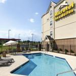 Anderson Civic Center Accommodation - Microtel Inn and Suites by Wyndham Anderson SC