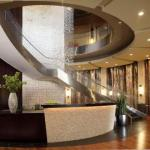 Hotels near Lone Star Convention Center - Hyatt Centric The Woodlands