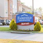 Virginia International Raceway Hotels - Fairfield Inn and Suites by Marriott South Boston