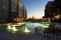 Residence Inn San Antonio Six Flags At The Rim Image