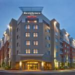 Hotels near Hylton Memorial Chapel - Residence Inn Springfield Old Keene Mill
