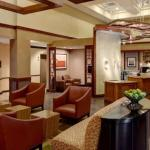 Accommodation near Maverik Center - Hyatt Place Salt Lake City Downtown / The Gateway