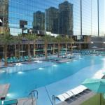 Accommodation near Cox Pavilion - Elara, a Hilton Grand Vacations Club - Center Strip