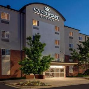 Hotels near Athens Arena - Candlewood Suites Athens