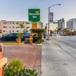 Accommodation near The Reef Long Beach - Vagabond Inn Long Beach