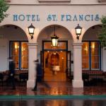 Camel Rock Casino Accommodation - Hotel St. Francis