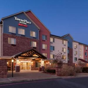 Towneplace Suites By Marriott Little Rock West