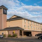 Hotels near South Eugene High School Auditorium - Sleep Inn & Suites Eugene