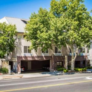 Colonial Theatre Sacramento Hotels - Hotel Med Park, An Ascend Hotel Collection Member