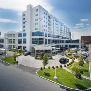 Eastwood Manor Hotels - Residence Inn By Marriott The Bronx At Metro Center Atrium