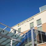 Whitehaven High School Hotels - Hyatt Place Memphis/Germantown