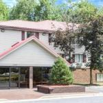 Hotels near George Washington Masonic National Memorial - Super 8 Motel Waldorf