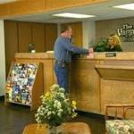 Robert Z. Hawkins Amphitheater Accommodation - Vagabond Inn Reno