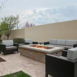 Hylton Memorial Chapel Accommodation - Courtyard By Marriott Potomac Mills Woodbridge