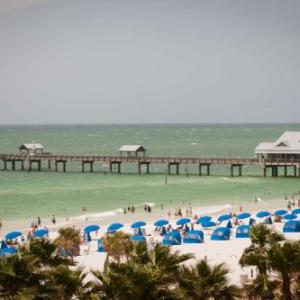 Hyatt Regency Clearwater Beach Resort And Spa