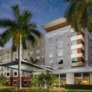 Hyatt House Ft. Lauderdale Airport & Cruise Port