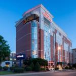 Accommodation near 3rd & Lindsley - Hilton Garden Inn Nashville Vanderbilt