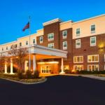 Hotels near Manhattan College - Hampton Inn & Suites Yonkers