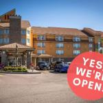 Accommodation near Casino Rama - Monte Carlo Inn Barrie