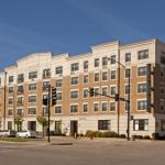 Accommodation near McCormick Place - Chicago South Loop Hotel