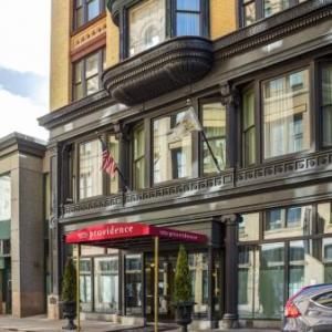Providence College Hotels - The Hotel Providence